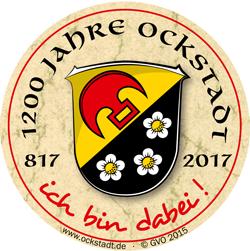 1200 Jahre Ockstadt